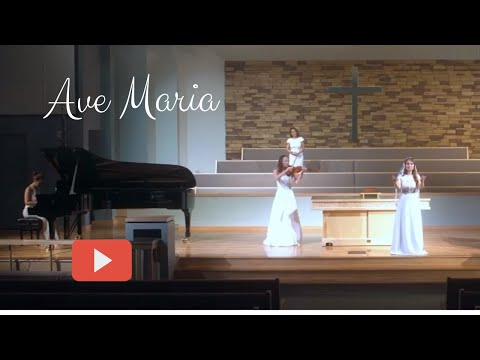 Franz Schubert's AVE MARIA in Latin by Rane Rose