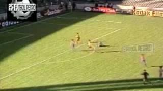 Colombia 3 vs Paraguay 0 Copa America Argentina 1987 FUTBOL RETRO TV