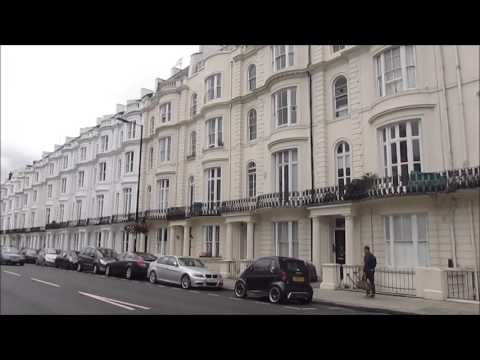 London, England: Around Bayswater