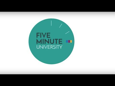 Lesson 9: Time Management in Academia - Year 2