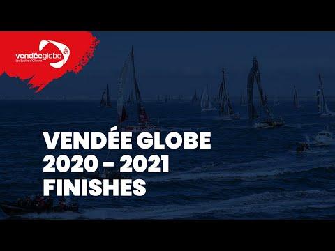 Vendée Globe 2020-2021 Finish [EN]