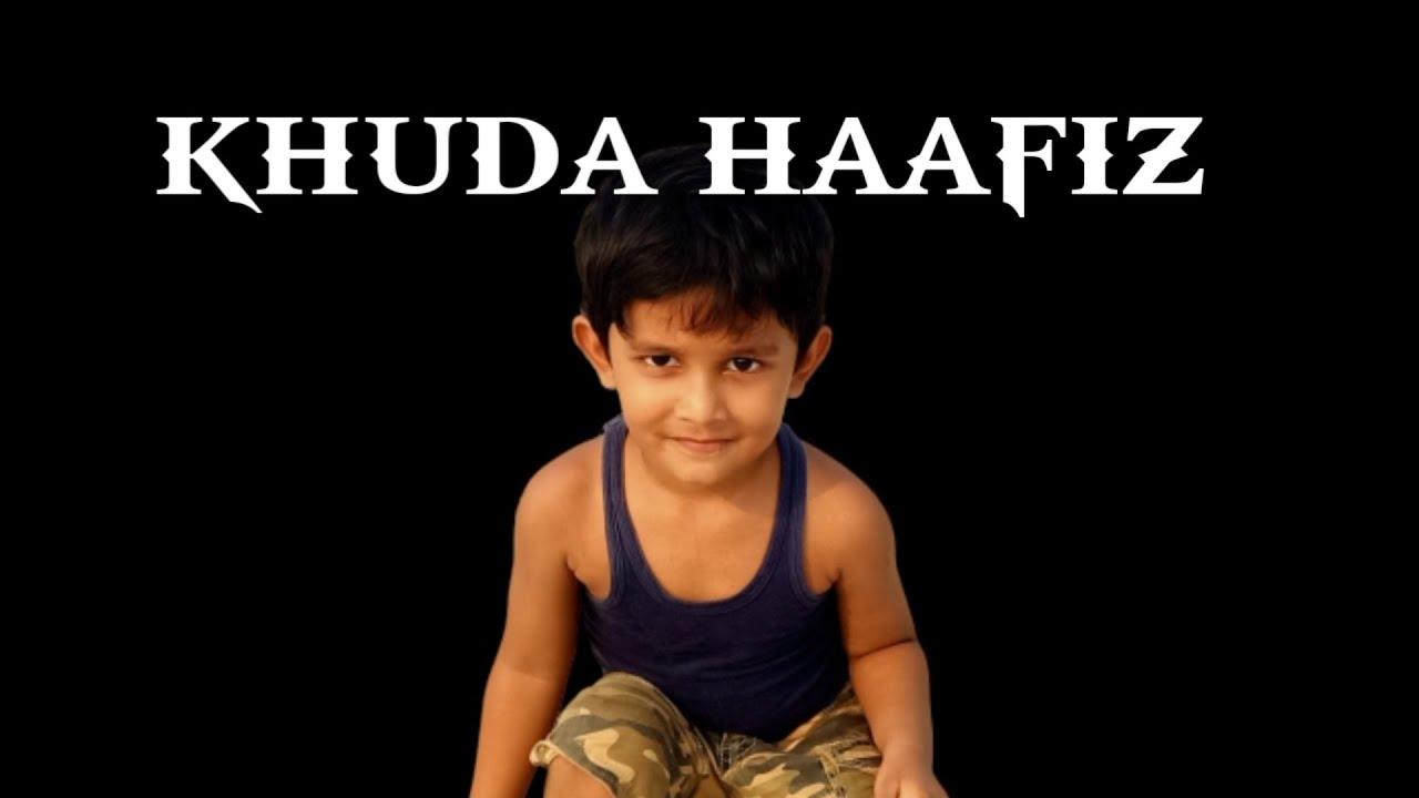 Khuda Hafiz Tittle Track- Wasim Akram | Fardin Ahmad | Dilawar Hussain |Sayeed Quadri Vishal Dadlani