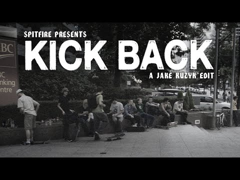 Spitfire's Kick Back Video
