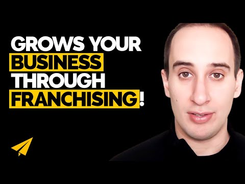 Food Franchise - How To Get Started In A Food Franchise Business?
