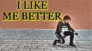 Lauv - I Like Me Better / @JakeKodish Choreography / Cover by AnaG
