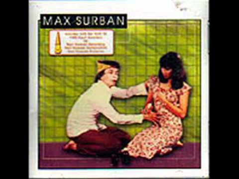 Max Surban - Gugma Sorry Na Lang (HD)