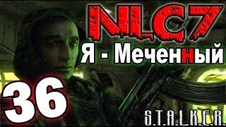 """S.T.A.L.K.E.R. NLC 7: """"Я - Меченный"""" #36. Замеры на Радаре"""