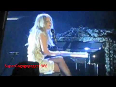 lady Gaga Marry The Night F1 India