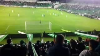 Juventude x Goias - Serie B