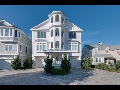 Elegant Beachfront Estate in Norfolk, Virginia - Sotheby's International Realty
