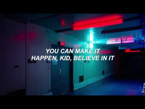 De'Wayne Jackson ft. Chase Atlantic - Adios (Lyrics)