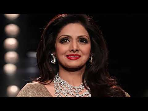 Tere Mere Honton Pe Methe Meethe Geet Mitwa- Sridevi & Rishi Kapoor Popular Song
