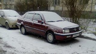 Тест драйв VW Vento 1.8 75 л.с. Часть 2! от ChesnokTV