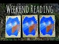 Oracle and Crystal Reading Weekend of October 10, 2014 (Doreen Virtues's Angel Therapy Cards)
