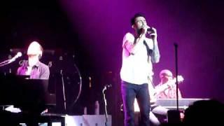 "Maroon 5 ""She Will Be Loved"" Susquehanna Bank Center, Camden, NJ 8/14/10 live concert"