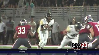 VIDEO - Broken Arrow, Owasso ready for rematch in state semifinals