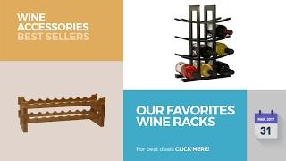 Our Favorites Wine Racks Wine Accessories Best Sellers
