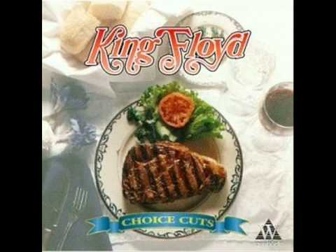 King Floyd - Baby Let Me Kiss You