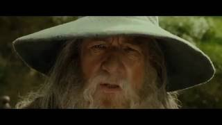 Lord of the Rings - The Ding Dong