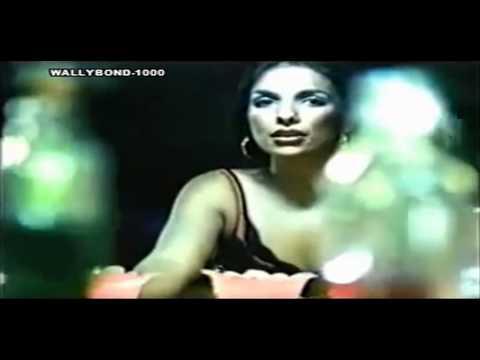 SE EU NÃO TE AMASSE TANTO ASSIM-IVETE SANGALO-VIDEO ORIGINAL-ANO 2000 ( HQ )