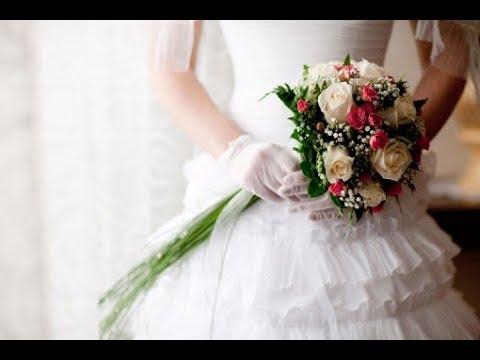 Белое платье белая фата mp3