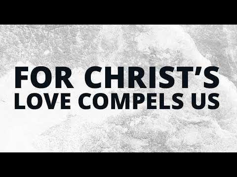 The Dimentions Of The Love Of Christ