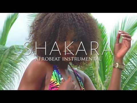 *SOLD* Afrobeat Instrumental Naija Shoki Zouk -