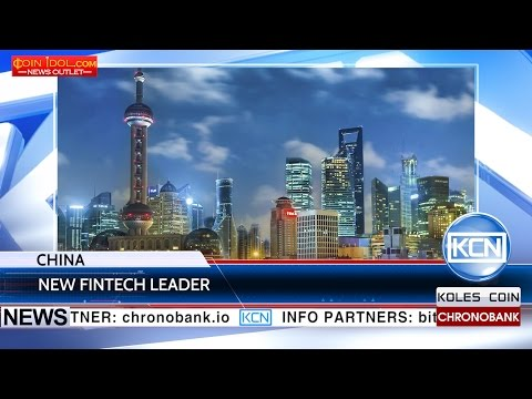 KCN Blockchain regulations in Shanghai