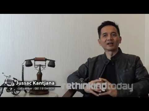 Rethinking 2day - eps.Rest - Jussac Kantjana