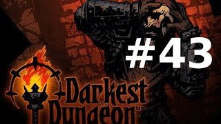 Darkest Dungeon - Episode 43 : Tentacules