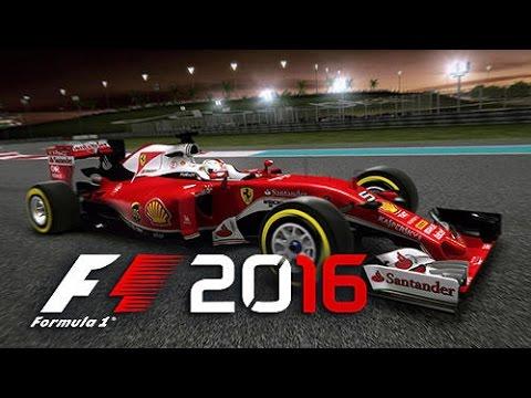 F1 2016 Gameplay + Download