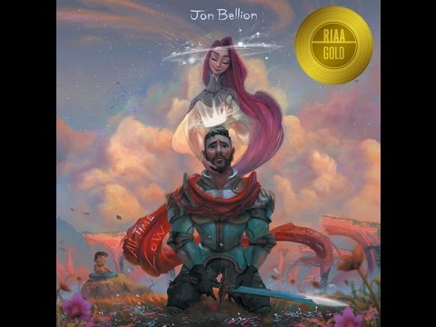 Jon Bellion - All Time Low Ft. ASAP Ferg...