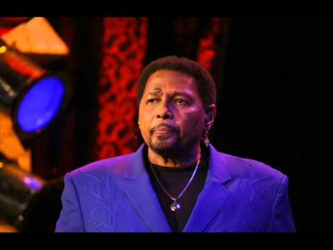 Aaron Neville will the circle be unbroken