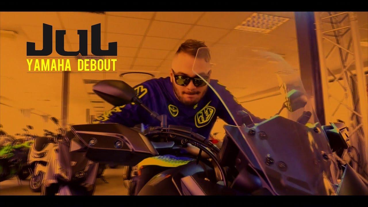 Download Jul - Yamaha debout // Album Gratuit Vol .3 [ 07 ] // Clip officiel // 2017