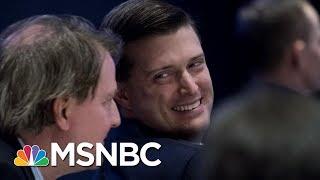 White House Deflects On Rob Porter | Morning Joe | MSNBC