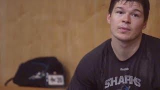 Tomáš Hertl: Hokej se zrychluje a letní příprava také
