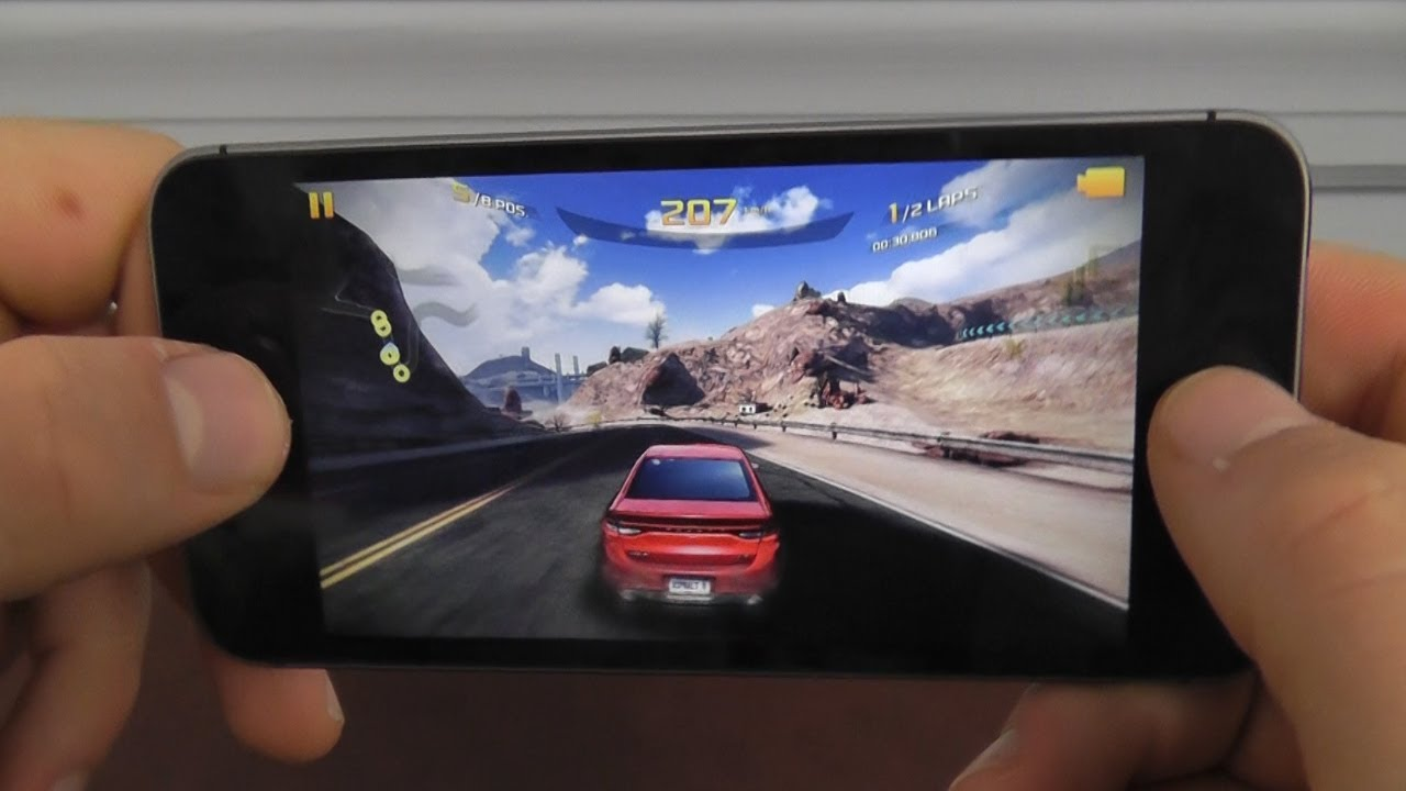 best games for iphone 5s free