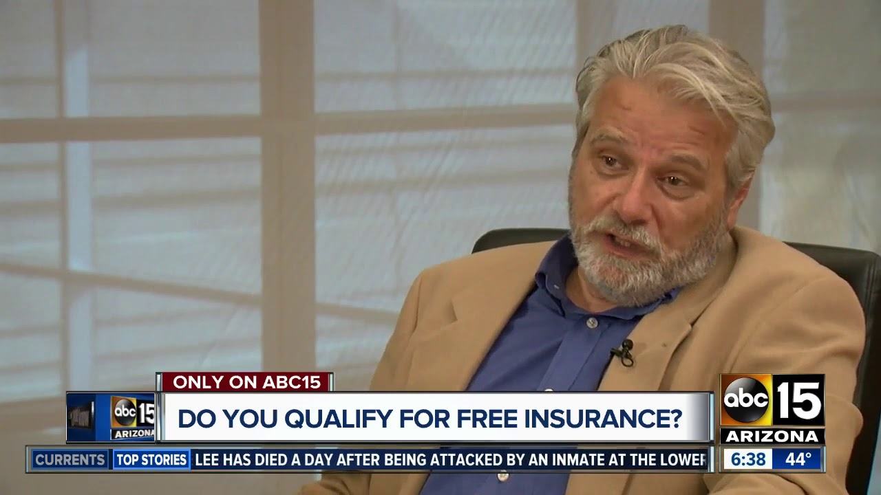 Do you qualify for free or low-cost health insurance ...