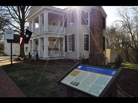 History & Heritage in Johnston County, NC
