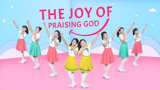 "2020 English Christian Song ""The Joy of Praising God"" 