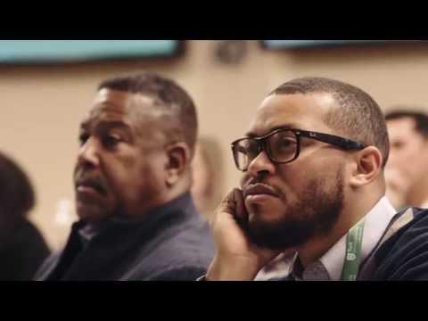 Tuck Minority Programs: Building a High-Performing Minority Business