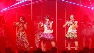 東京パフォーマンスドールの「RUBY CHASE -Rearranged ver.-」DANCE SUM...