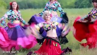 Chanson Remix Cover Цыганская песня Белые Розы  Юра Шатунов Дискотека 80-90 х  Лучшее от Шансона