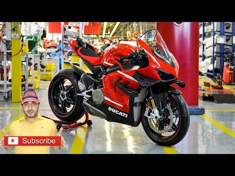 Ducati Bikes Price List In India | Born Creator