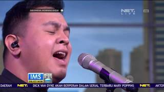 "Perform Tulus ""Monokrom"" - IMS"