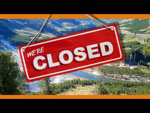 Unprecedented Fish Kill in Yellowstone | Indefinite Closure of Yellowstone River | Parasites or....