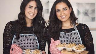 Gluten-free Pumpkin Cranberry Muffins