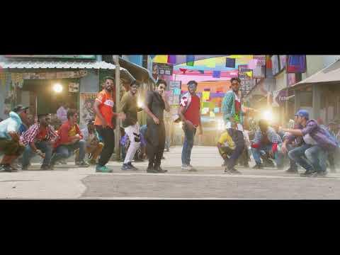 nanbanukku-koila-kattu-song-teaser---kanchana-3-|-raghava-lawrence-|-sun-pictures