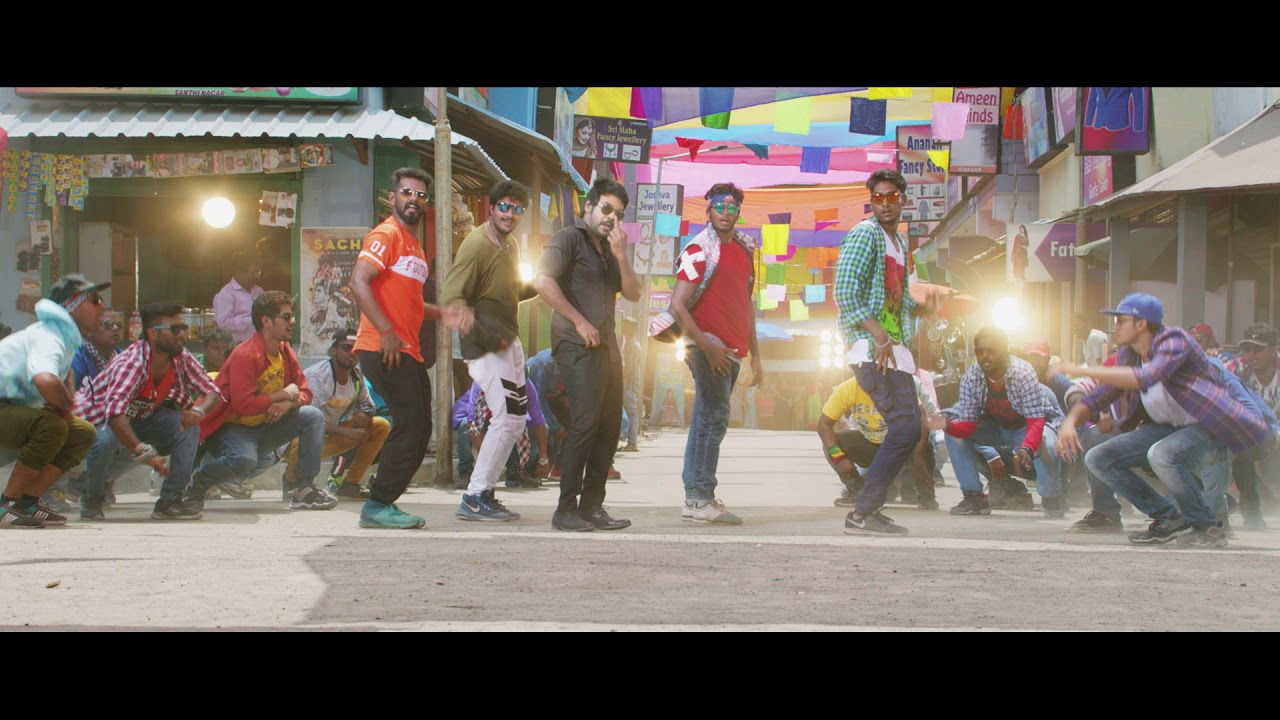 Download Nanbanukku Koila Kattu Song Teaser - Kanchana 3 | Raghava Lawrence | Sun Pictures