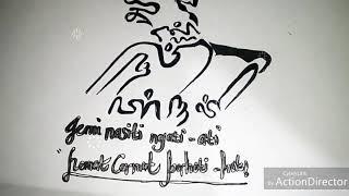 Kaligrafi Bahasa Jawa Cikimm Com